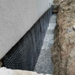 exterior basement waterproofing vaughan