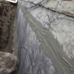 foundation crack repairs markham