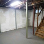 basement crack repair toronto